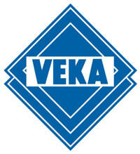 Building of a new VEKA AG plant in the Novosibirsk region
